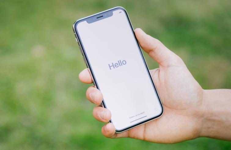 iphoneXの不具合