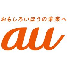 auのiPhone